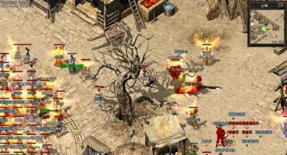 传奇游戏充值对玩家的影响