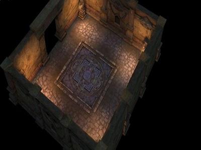 变态传奇中关于未知暗殿的秘密你知道吗?